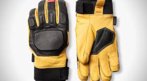 Mountain Standard's MTN Utility Gloves Are No Joke