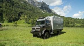 Bimobil EX 435 Camper