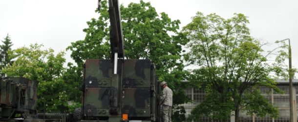 Poland Becomes 15th Patriot Missile Nation