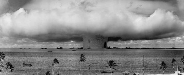 Physicians Report U.S. Unprepared for Nuclear Event